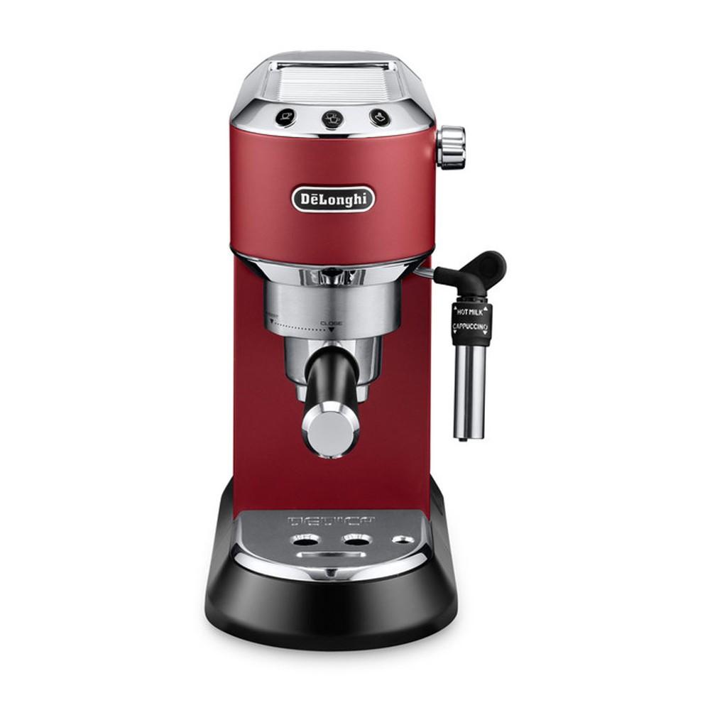 Cafetera Express Delonghi Ec685r Roja
