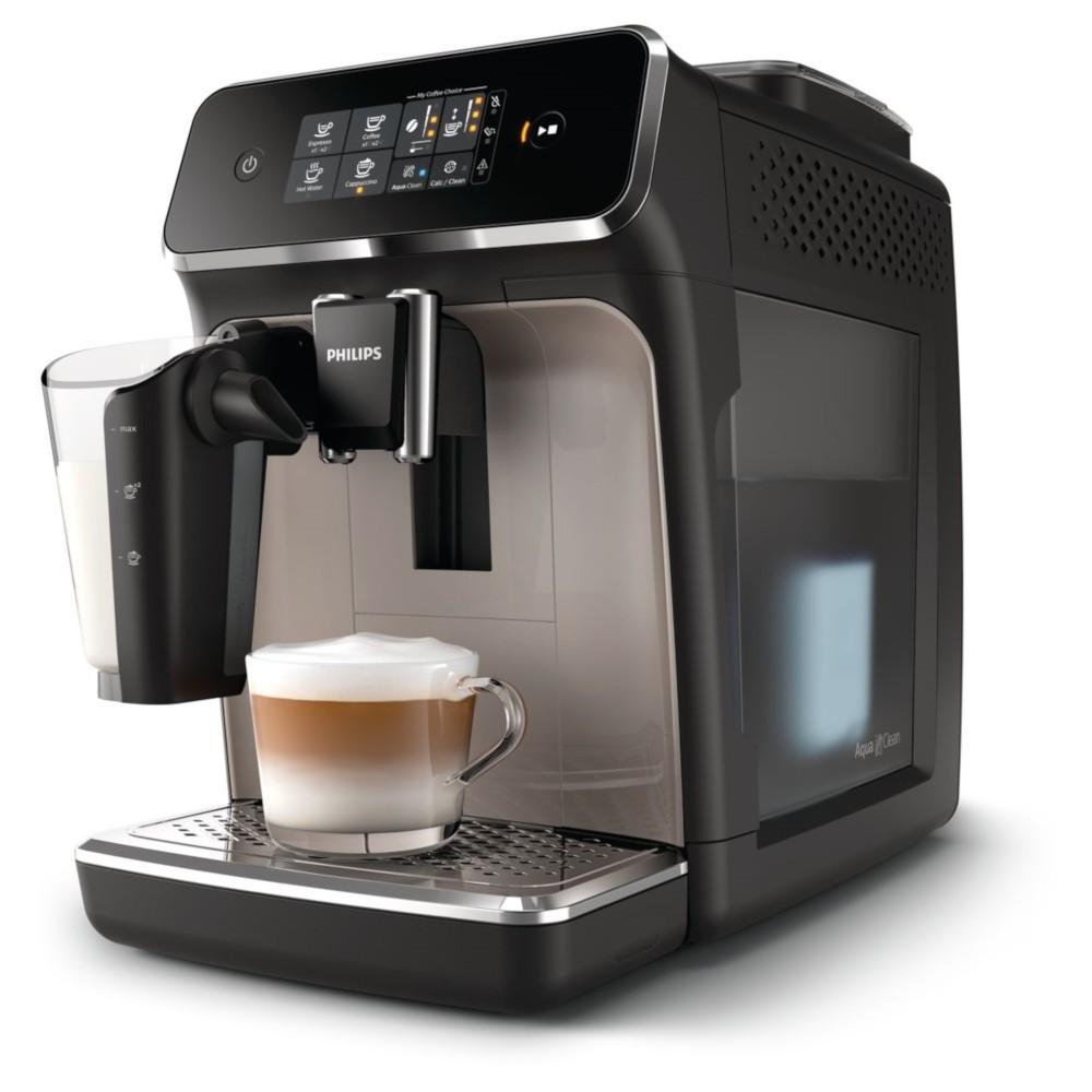 Cafetera Express Philips Ep2235/40 Automatica 15bares Pantalla Tactil