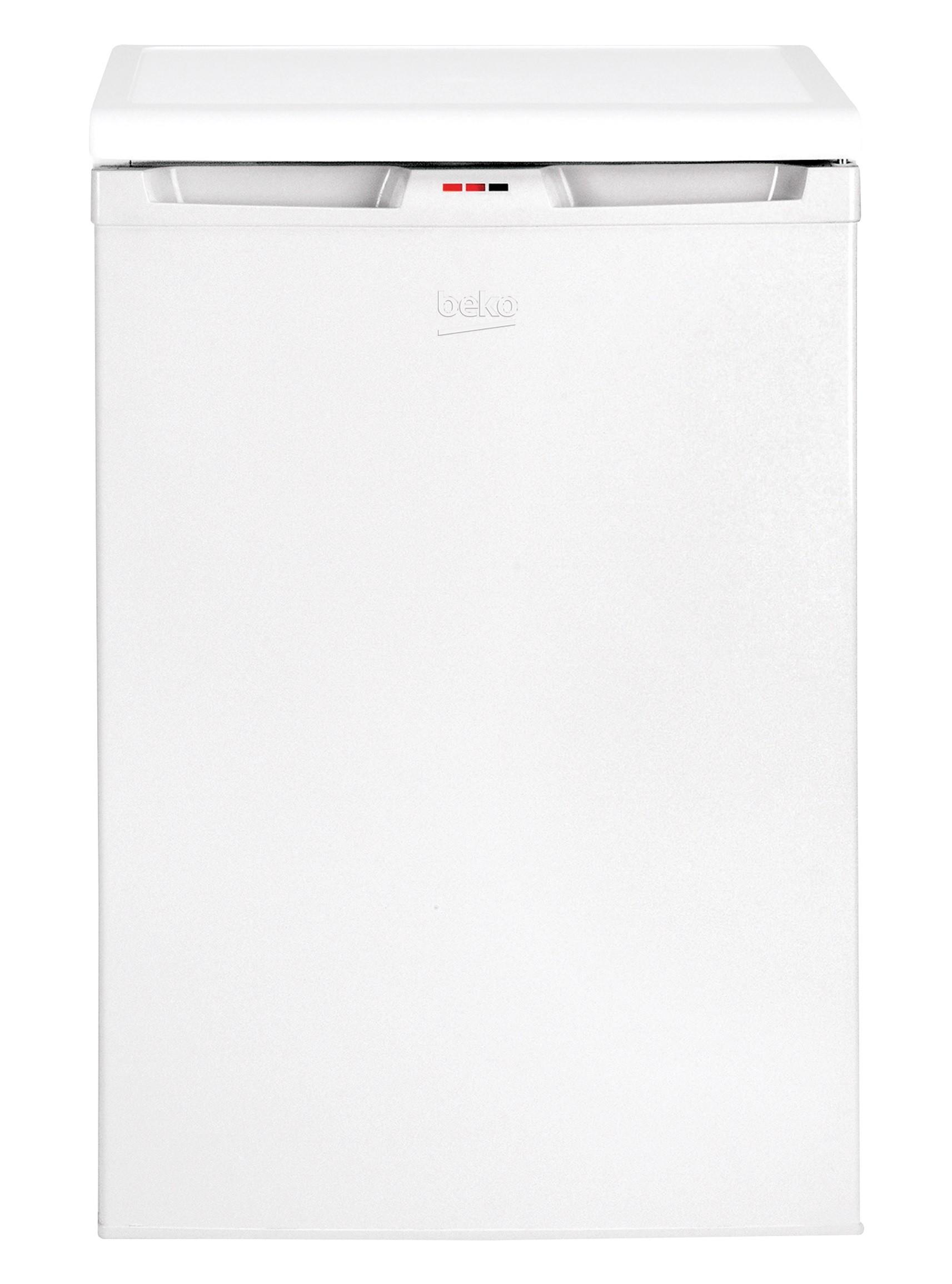 Congelador V Beko Fne1073n Nf 85x54.5 A+ No Frost