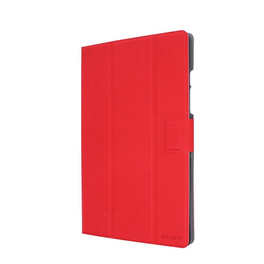 "Funda Tablet 10.4"" Elbe Fu006 Samsung Tab A7 2020 Roja"