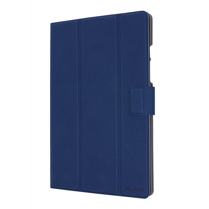 """Funda Tablet 10.4"""" Elbe Fu007 Samsung Tab A7 2020 Azul"""