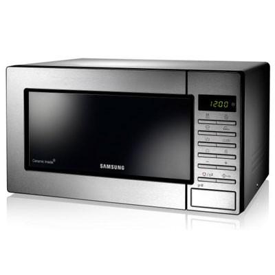 Microondas Grill 23l Samsung Ge87mx Inox