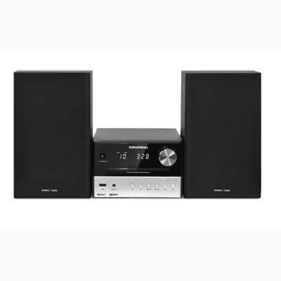 Micro Cadena Grundig M1000bt Bluetooth (Glr7500)