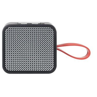 Altavoz Port. Grundig Gsb710  Bluetooth Negro
