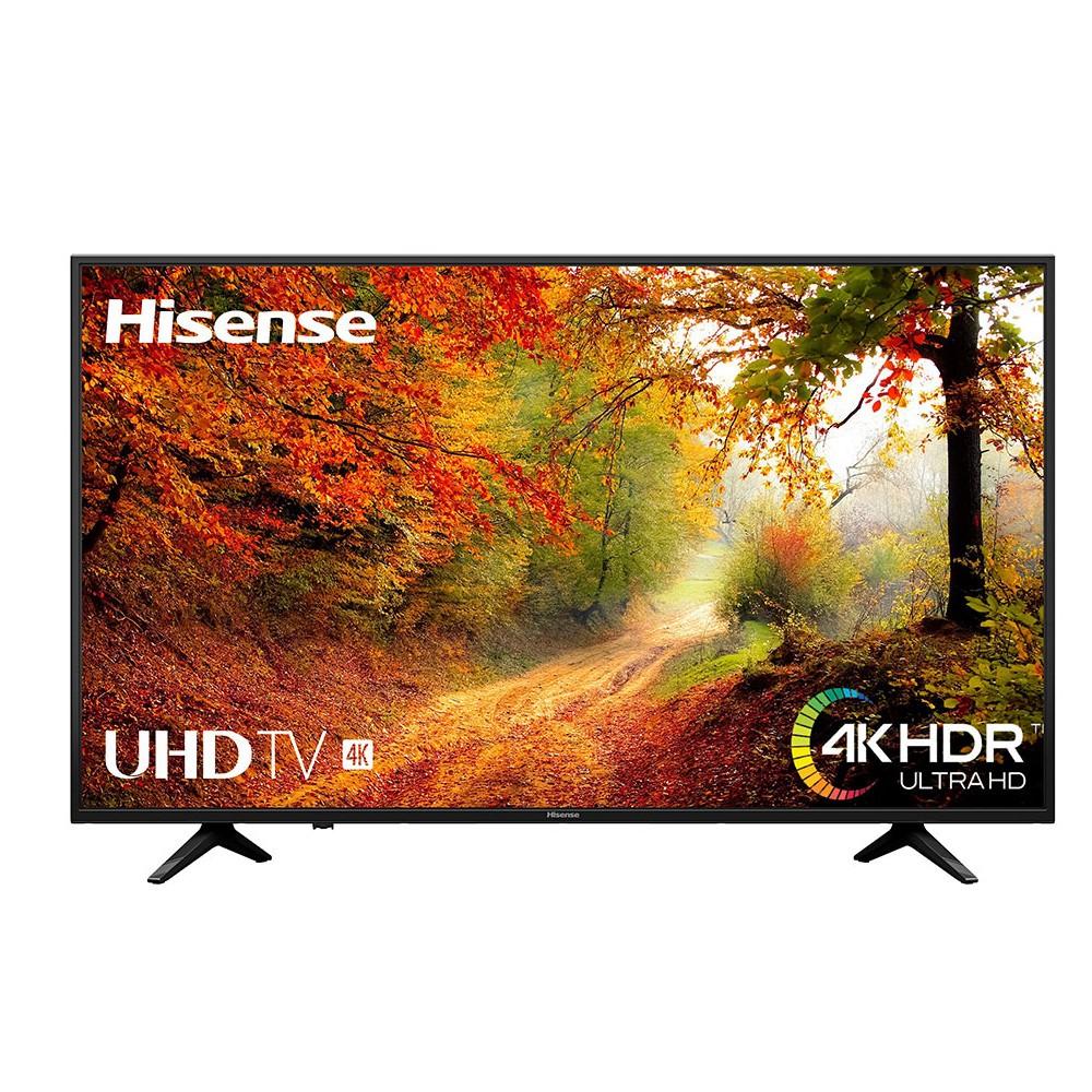 Tv 65 Hisense H65a6140 4k Uhd Hdr Smart Tv Vidaa U Wifi