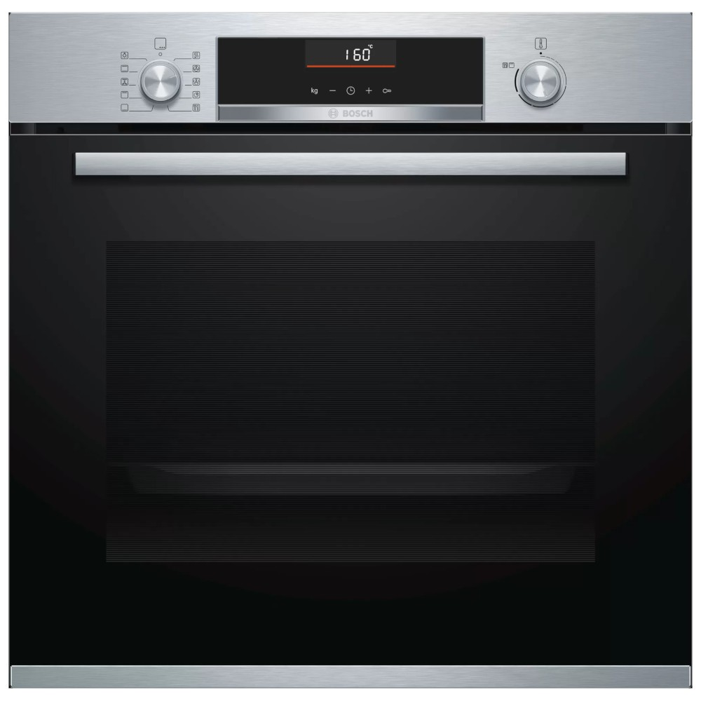 Horno Bosch Hba5360s0 Independiente Multifuncion Negro/Inox