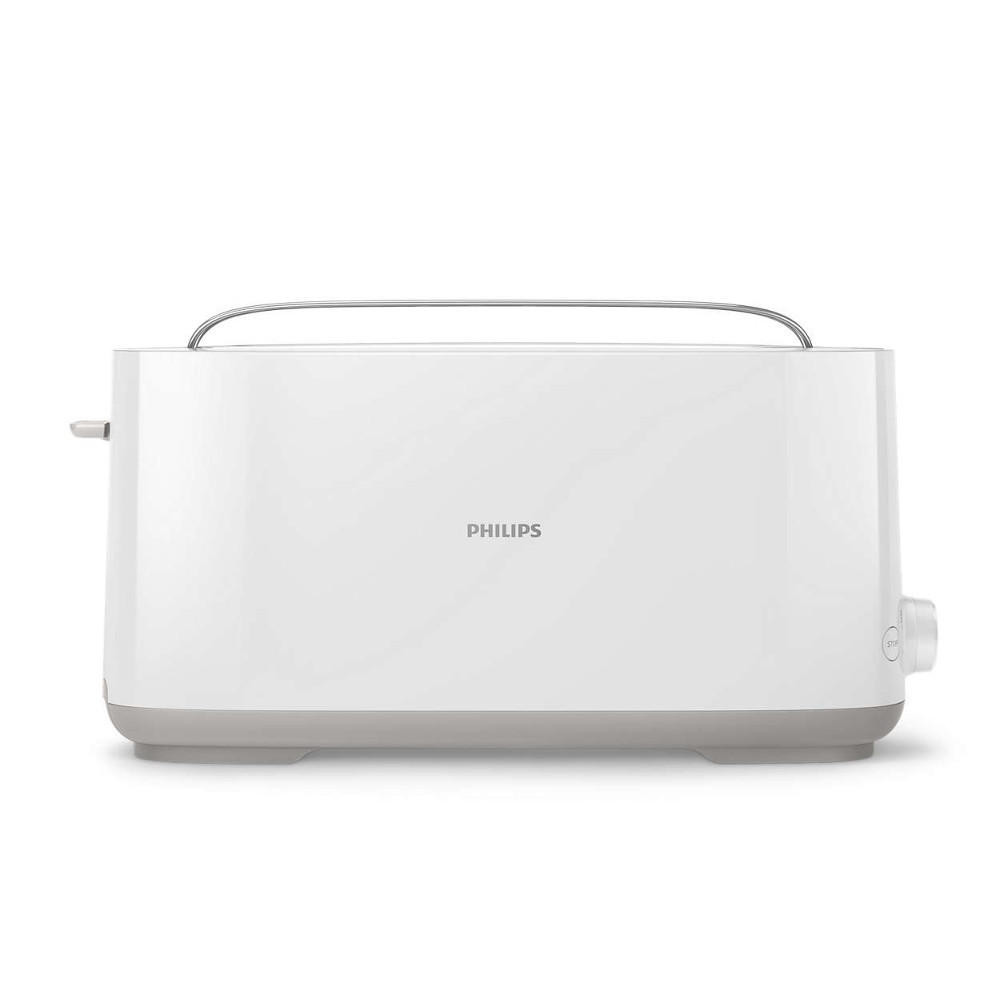 Tostador Philips Hd2590/00 1 Ranura Blanco