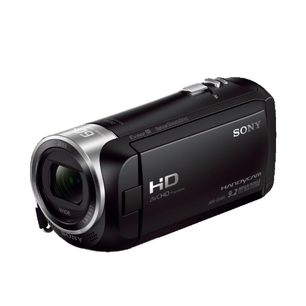 Videocamara Sony Hdr-Cx405b 26.8mm 30x 50mbps