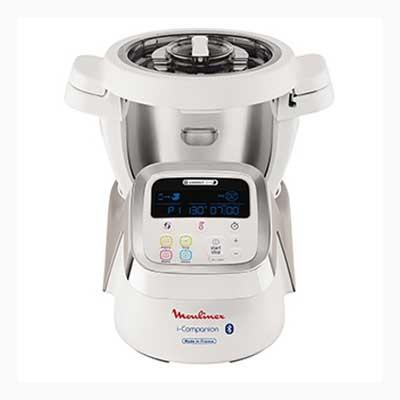 Robot cocina moulinex hf9001 i companion 4 5l for Moulinex robot cocina