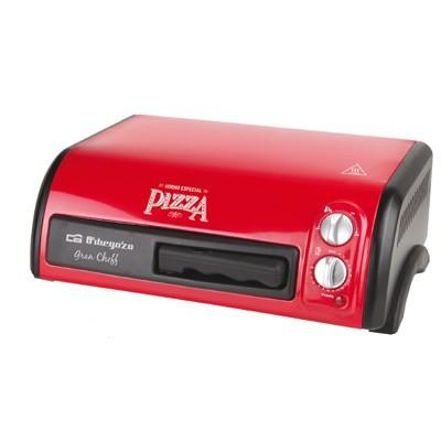 Horno Sobremesa Orbegozo Ho150 Para Pitzza
