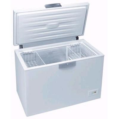 Congelador H Beko Hsa24520 86x110x72,5cm Blanco A+