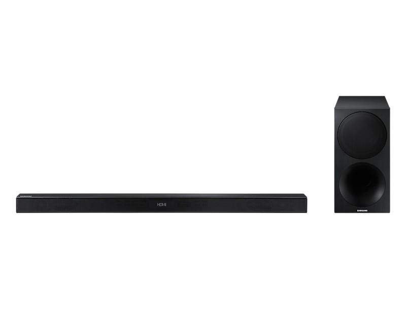 Barra Sonido Samsung Hw-M450/Zf 3.1 320w Bluetooth
