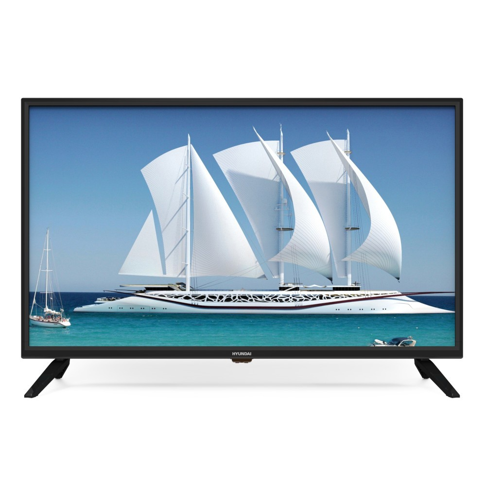 Tv 32 Hyundai Hy32h522asw Hd Android Dvb-T2 Wifi Mode Hotel Hdmi Usb
