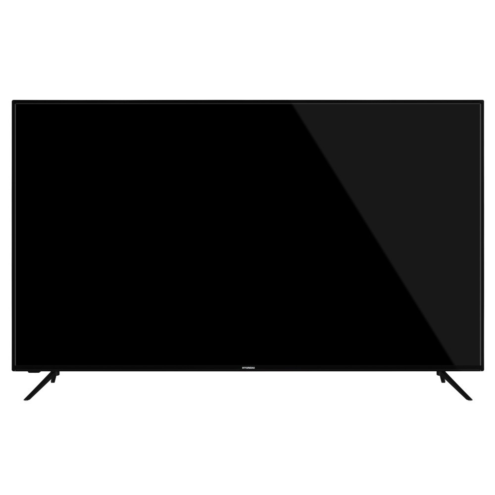 Tv 65 Hyundai Hy65u6100sw Uhd Smart Tv Mode Hotel Netflix Hbbtv