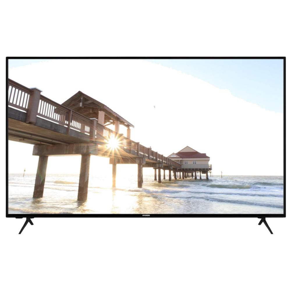 Tv 65 Hyundai Hy65u6120sw 4k Uhd Smart Tv Wifi