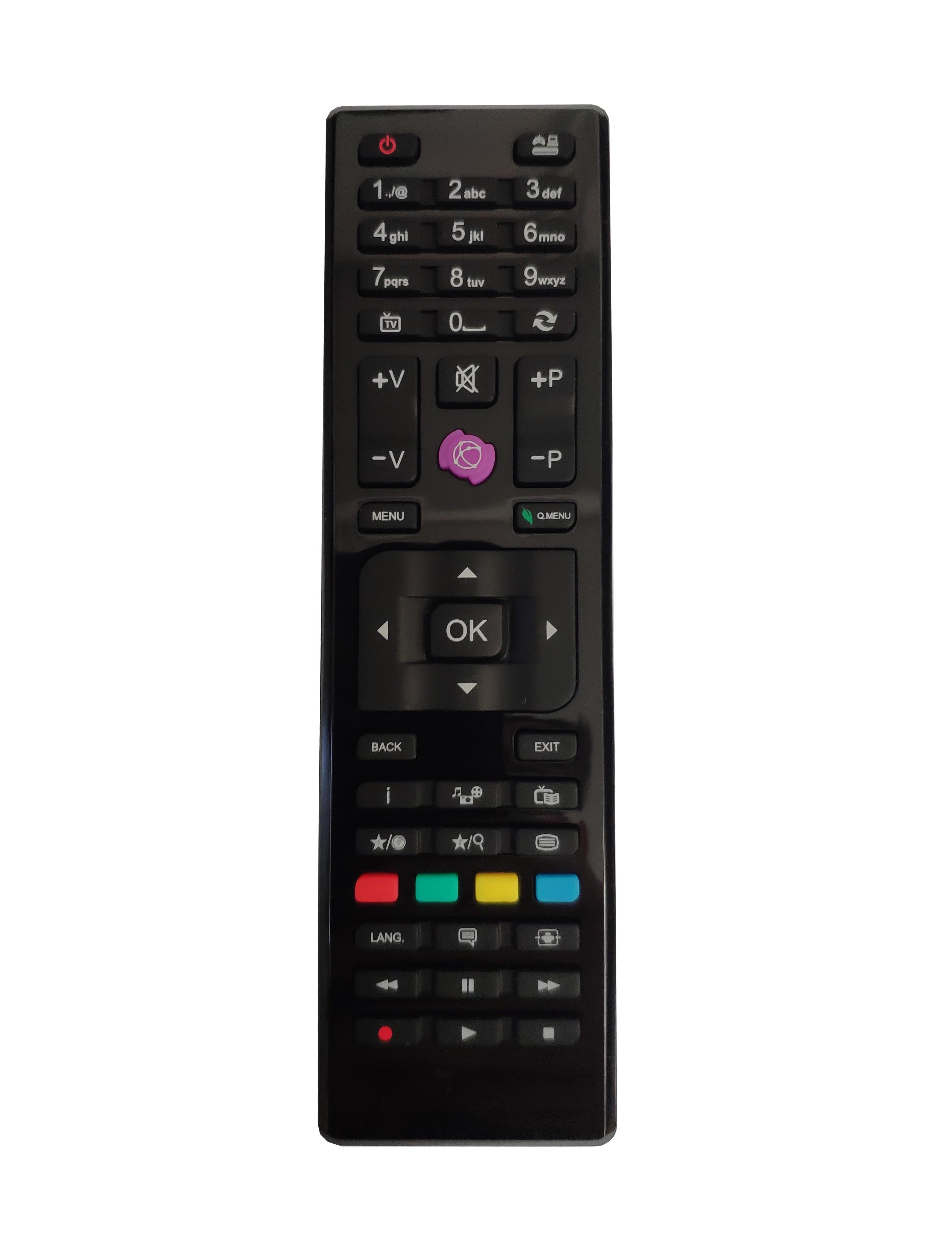 Mando Tv Hyundai R/C4875 Hy24/32h4000
