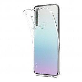 Funda Movil Jc Xiaomi Redmi Note 8t Mate Transparente