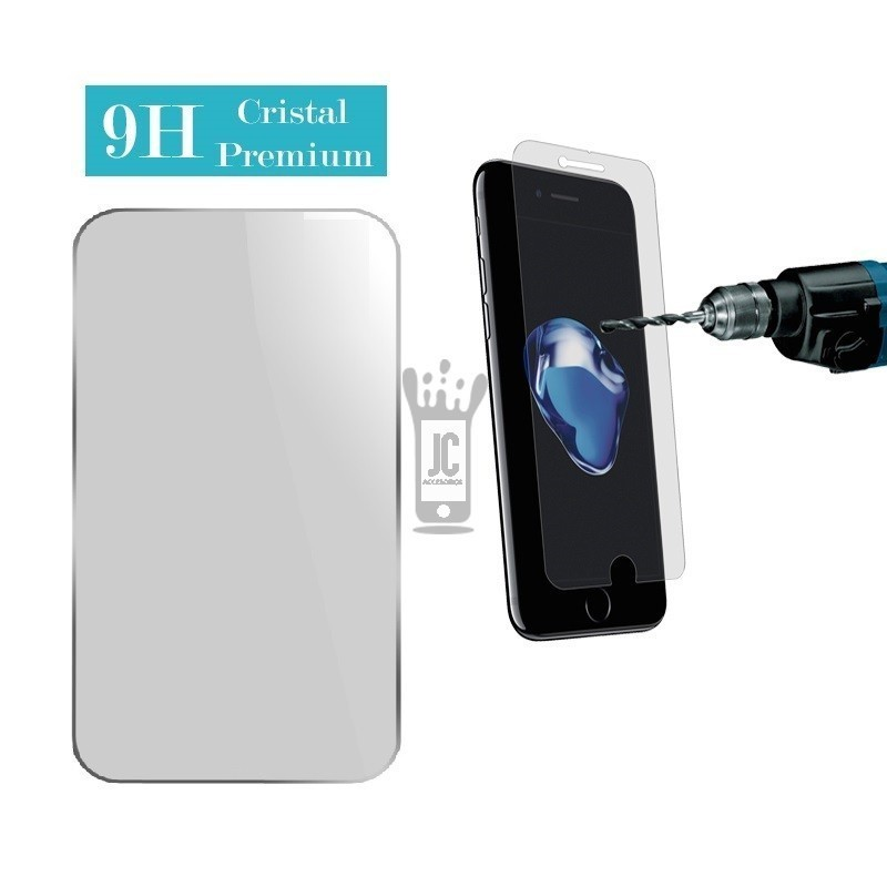 Protector Pantalla Jc Apple Iphone Xr 6.1 Cristal Templado
