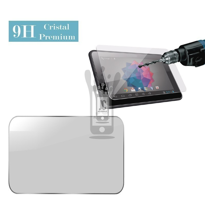 "Protector Pantalla Tablet 10.5"" Jc Samsung T590 Cristal Templado"