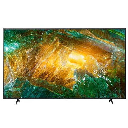 Tv 43 Sony Kd43xh8096 4k Hdr X-Reality Pro Processor X1, Android Tv