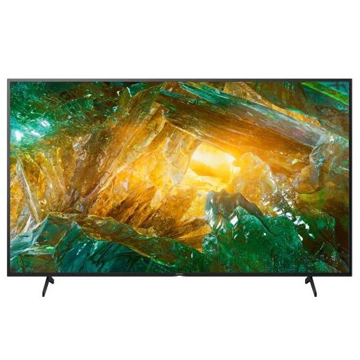 Tv 49 Sony Kd49xh8096 4k Hdr X-Reality Pro Processor X1, Android Tv