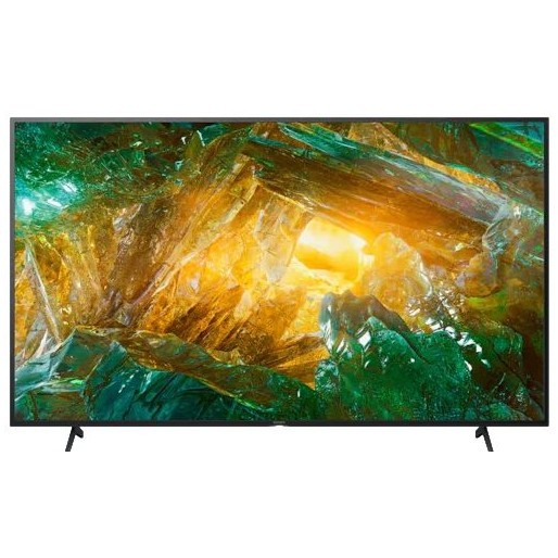 Tv 55 Sony Kd55xh8096 4k Hdr X-Reality Pro Processor X1, Android Tv
