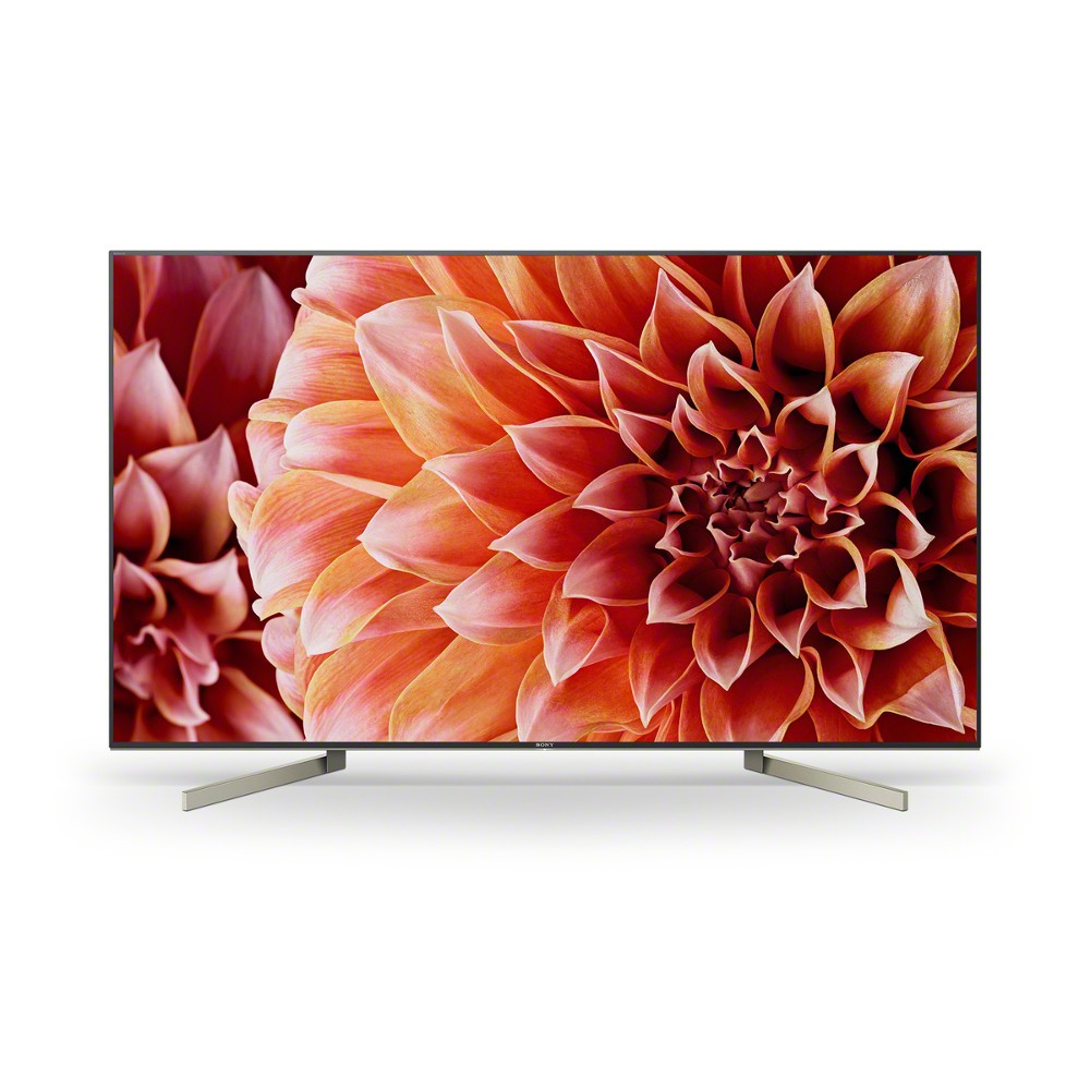Tv 65 Sony Kd65xf9005 4k Uhd Hdr X1e Smart Tv