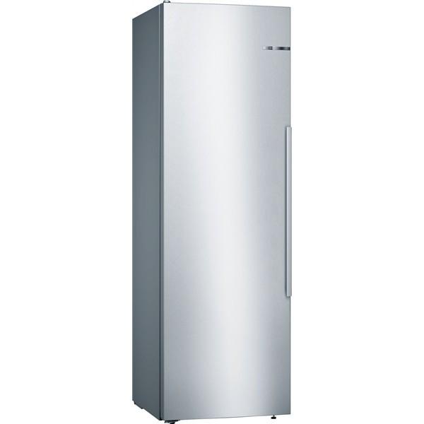 Frigorifico 1p Bosch Ksv36ai3p 186cm Inox A++