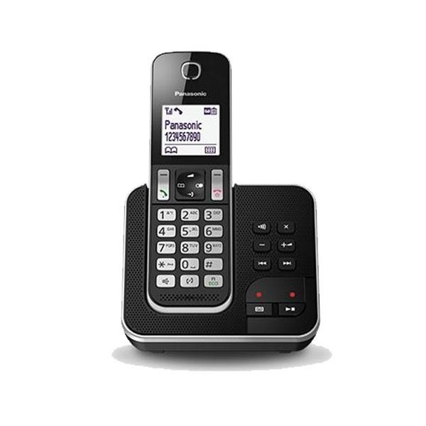 Telefono Inal Panasonic Kx-Tgd320spb Contestador D