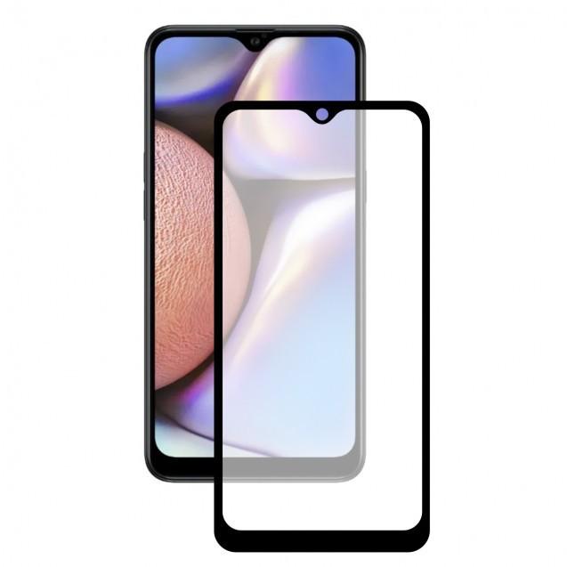 Protector Pantalla Extreme Ksix Samsung Galaxy A20s Borde Negro
