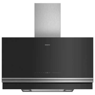 Campana Siemens Lc97fvw60 Decorativa 90cm Negra