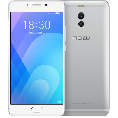 """Movil Meizu M6 Note 5,5"""" 3gb Octacore 32gb Plata"""