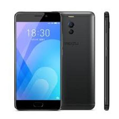 """Movil Meizu M6 Note 5,5"""" 3gb Octacore 32gb Negro"""