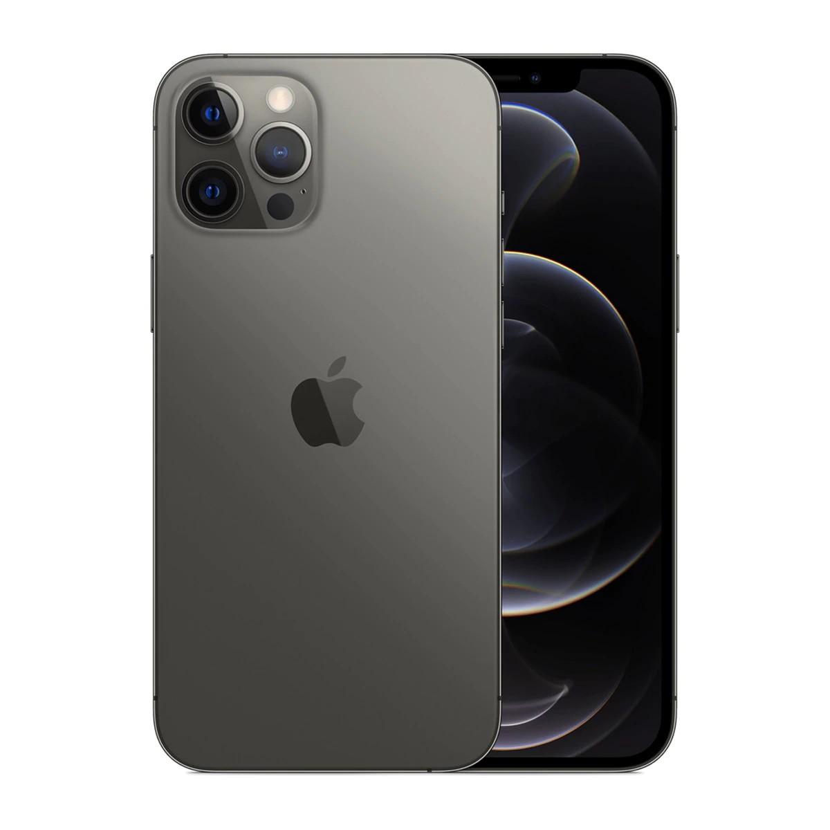 """Movil Iphone 12 Pro Max 6,7"""" 128gb Grafito"""