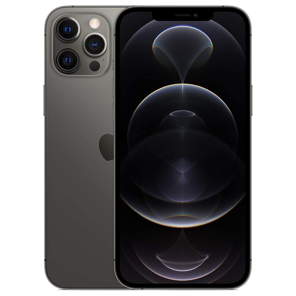 """Movil Iphone 12 Pro Max 6.7"""" 256gb Grafito"""