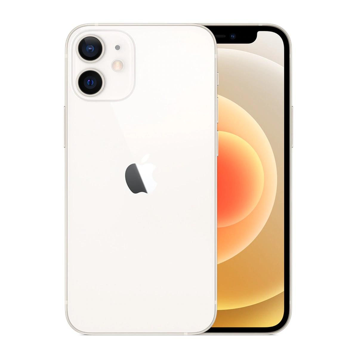 "Movil Iphone 12 Mini 5,4"" 64gb White"