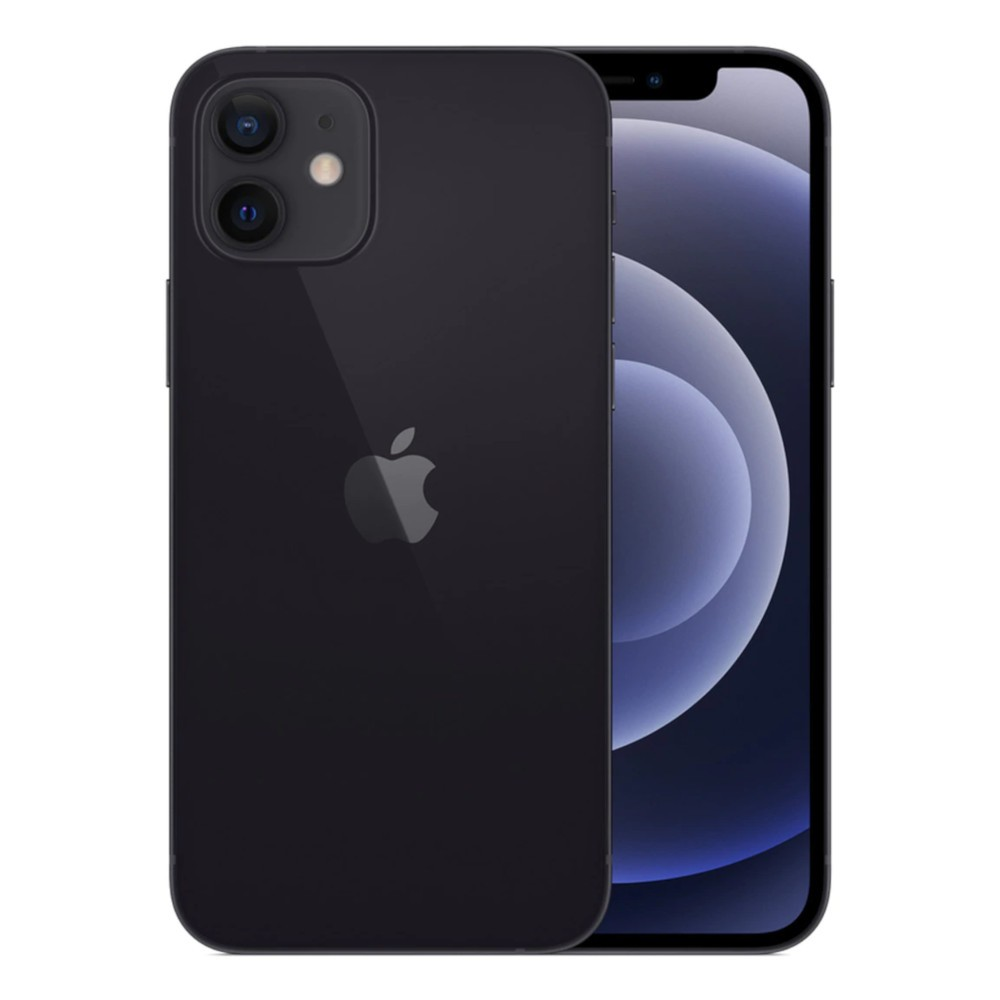 "Movil Iphone 12 6,1"" 64gb Black"