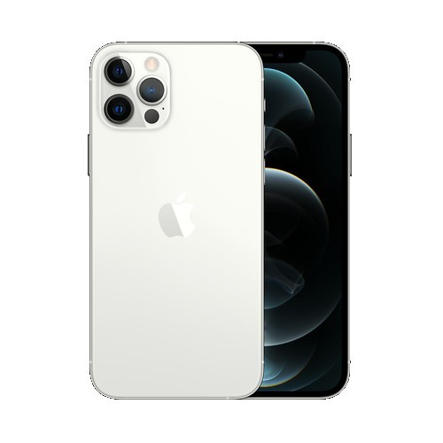 "Movil Iphone 12 Pro 6.1"" 256gb Silver"