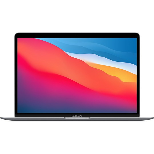 "Ordenador Portatil Apple Macbook Air 13.3"" M1 8gb 512gb Ssd Space Grey"