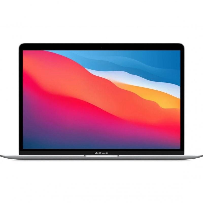 "Ordenador Portatil Apple Macbook Air 13.3"" M1 8gb 256gb Ssd Silver"