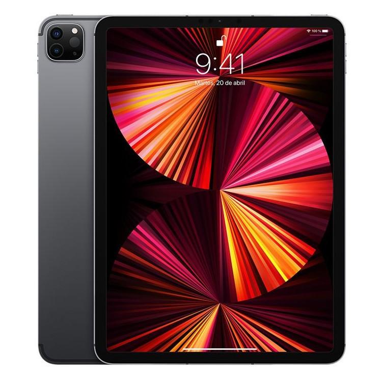 """Ipad Pro 11"""" Apple 128gb Wifi Space Grey"""