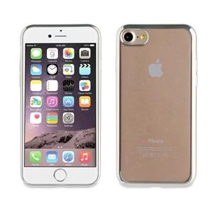 Funda Tpu Muvit Marco Plata Bling Iphone 7