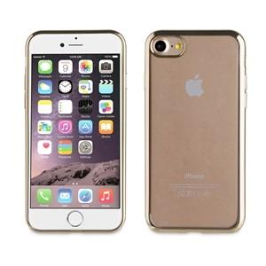 Funda Tpu Muvit Marco Dorado Bling Iphone 7
