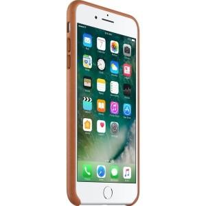 Funda Apple Iphone 7 Plus Piel Marro