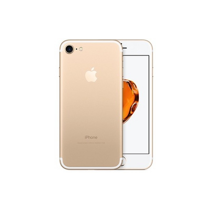 Movil Iphone 7 Gold 256gb-Ypt Libre