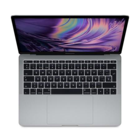 """Ordenador Apple Macbook Pro 13"""" Core I5 2.3ghz 8gb 128gb Space Grey"""