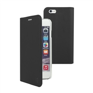 Funda Folio Satand Muvit Soport+tar. Iphone 7 Plus