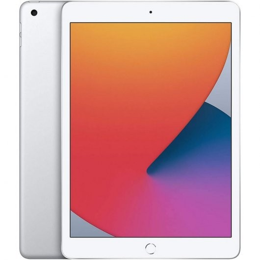 "Ipad 10,2"" Wifi 32gb Silver (2020)"