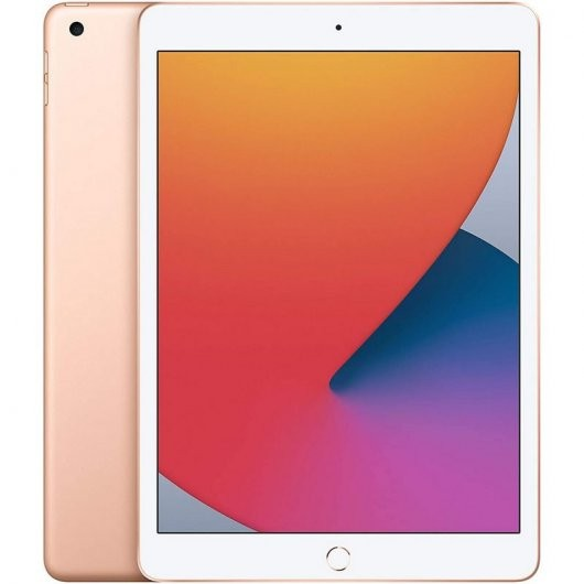 "Ipad 10,2"" Wifi 32gb Gold (2020)"