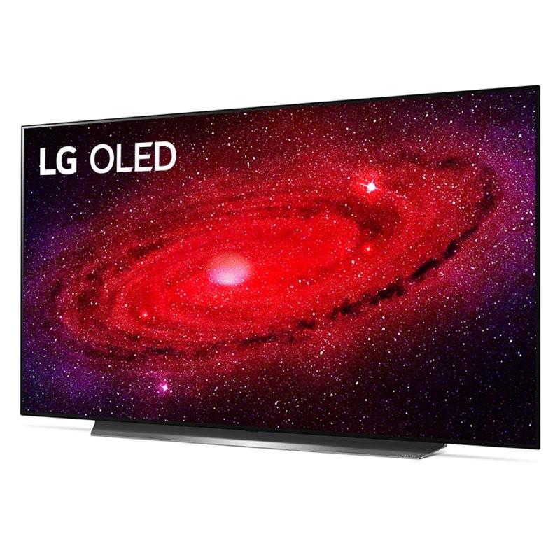 Tv Oled 65 Lg Oled65cx6la 4k A9 Gen3 Con Ai, Hdr Dolby Vision Iq, Hdr 10